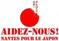 Nantes consacre 25 000 euros au Japon | Nantes.com | Japon : séisme, tsunami & conséquences | Scoop.it