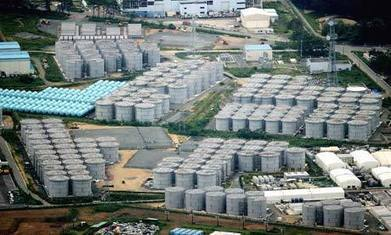 Japan earmarks £300m+ for Fukushima cleanup - The Guardian | Hopeful Solutions To The Fukushima Nuclear Crisis | Scoop.it