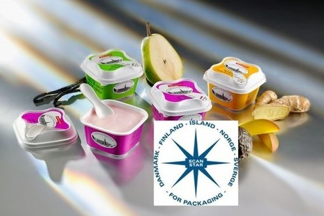 Packaging innovations win awards - Confectionery Production | Dairy Industry News | Scoop.it