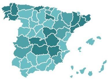 Turismo Activo de España | Turismo en España-Casas Rurales | Scoop.it