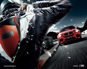 BMW brings another aspiring viral ad campaign to China | MarketingHits | Scoop.it
