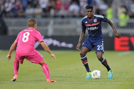 Toulouse - OL : martyr, pour mieux revenir - Le Libero Lyon   Sports   Scoop.it