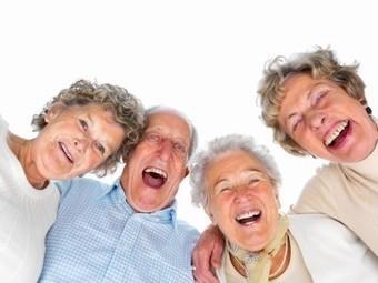 Les seniors sont-ils aux commandes de notre société ? | Mes petits vieux | Scoop.it