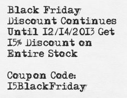Black Friday Deals Continues… Shop Now For Holidays | Head Shop | Scoop.it