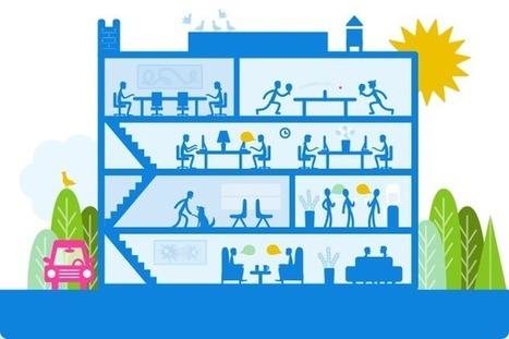The Reason Why People Choose Coworking | HotDesk.com.au | Entrepreneurship | Scoop.it