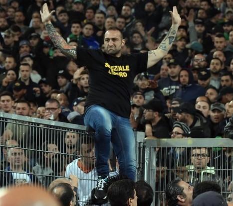 """Fiorentina-Napoli, """"Genny 'a carogna"""": il capo ultras che ha dato il via libera alla partita   RuvoLibera News   Scoop.it"""