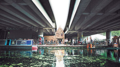 Architects who IMPROVISE and innovate | The Architecture of the City | Scoop.it