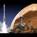 LV1 et Technologie: How to get to Mars?   My STI2D   My STI2D Collaboration enseignement technologique   Scoop.it