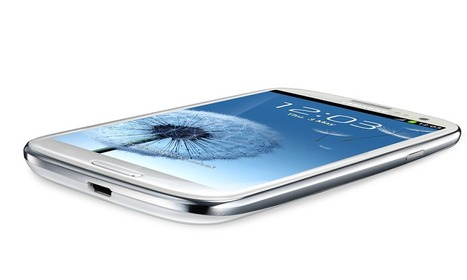 Samsung Galaxy S3 Update Release Date: No Android 4.2.2 Until November? | Mats Djärf | Scoop.it