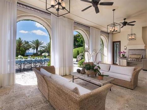 Luxury Real Estate Headlines: First Week in August 2014 | Luxury Real Estate | Scoop.it
