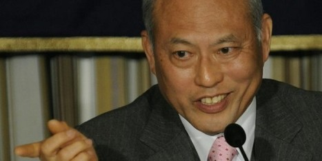 Nuclear power fading as a key issue in Japanese politics   TheThinq   Scoop.it