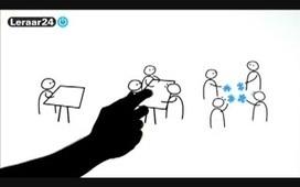 Samenwerkend leren - vo | Empowering peers | Scoop.it