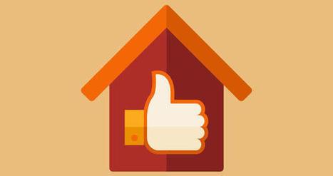 L'immobilier mise sur la proximité grâce aux réseaux sociaux   L'Atelier: Disruptive innovation   actualité immobilière   Scoop.it