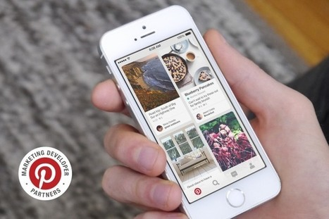 Introducing Pinterest's Marketing Developer Partners (MDP) | Pinterest for Business | Scoop.it