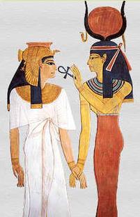 Vallée des Rois : les tombes de Nefertari et Séthi Ier | Monde antique | Scoop.it