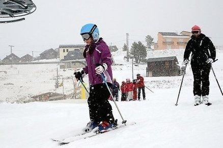 La station de ski de Camurac joue son avenir cette année   Montagne, tourisme : actualités et innovations   Scoop.it