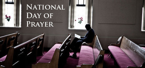 U.S. Military Backs National Day Of Prayer Event, Atheists Not Happy - The Shark Tank | Millitary Matters | Scoop.it