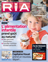 Revue de l'industrie agroalimentaire N°746 | alimentation infantile | Scoop.it