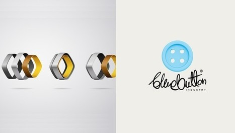 Logo Design | Web Design blog, Design Inspiration - Downgraf | Design Goodness | Scoop.it