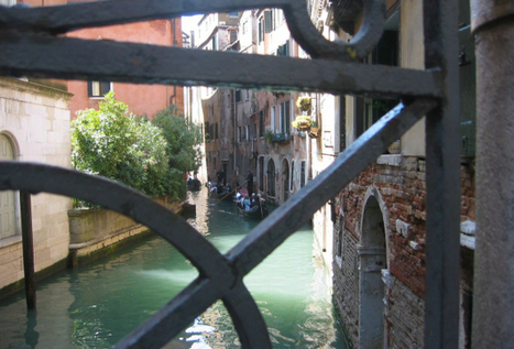 A Story Of Kindness In Venice, Italy - click and listen | Italia Mia | Scoop.it