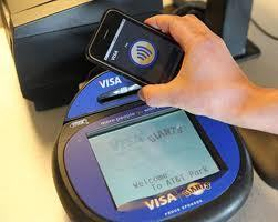 Visa, Mastercard challenge PayPal with new NFC smartphone HCE and Cloud Based SE | Innovation Numérique | Scoop.it