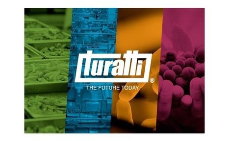 Gruppo Turatti. A Fruit Logistica le novità 2016 | myfruit - frutta e verdura | Scoop.it