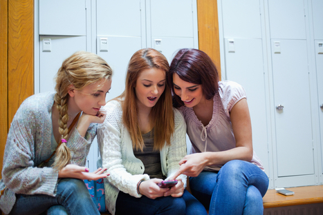 Marketing to the Millennials:  The Shifting Consumer Habits of Youth | Generation Y: a challenge? | Scoop.it