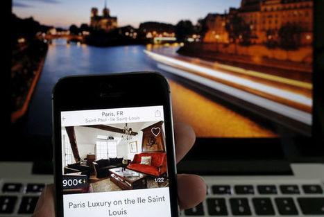 Airbnb-verhuurders kunnen niet volledig profiteren van fiscaal gunstregime deeleconomie | Anders en beter | Scoop.it