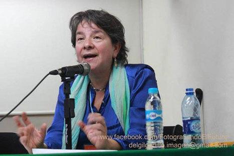 Debemos fortalecer la lectura para mejorar la calidad educativa: Alma Carrasco   contemporáneos brillantes. Educólogos   Scoop.it