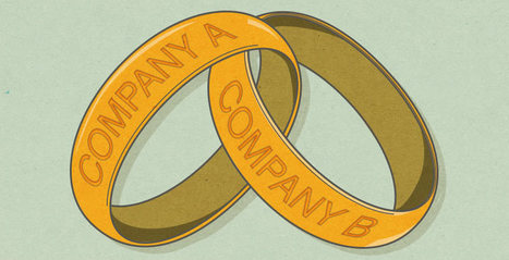 Mergers and Acquisitions: Marriage of Two Cultures | Mergers and Acquisitions | Scoop.it