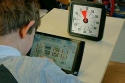 El uso de las TIC en el desarrollo del lenguaje en niños con Autismo | Autismo Diario | EduTIC | Scoop.it