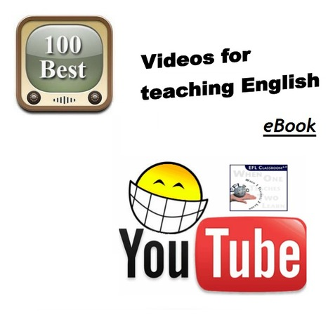 Free eBook: 100 Best Videos for Teaching English - EFL 2.0 Directory | Imparare l'Inglese OnLine | Scoop.it