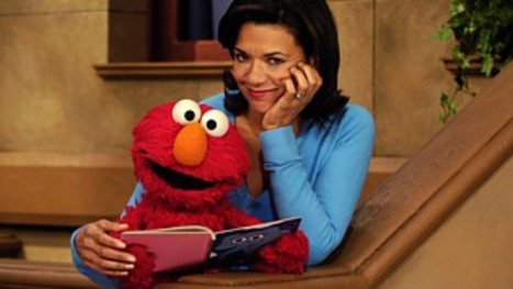 44 years after joining the show, Sesame Street's Maria is retiring | Winning The Internet | Scoop.it