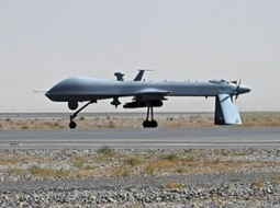 wCIA Sued Over Drone Killings | Drones & Chirurgical Wars of Nato | Scoop.it