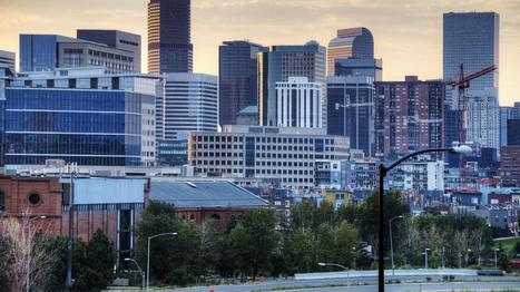 Metro Denver unemployment rate sharply lower - Denver Business Journal | Denver Colorado | Scoop.it