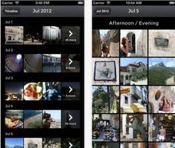 Snapjoy. Albums photos intelligents pour toutes vos images. | La Photo sur iPhone | Les outils du Web 2.0 | Scoop.it