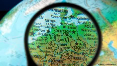 Lektion 5: Countries and Languages – Länder und Sprachen | Audiotrainer - Lektionen | DW.DE | 01.02.2010 | deutsch ist super, deutsch ist toll! | Scoop.it