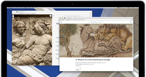 Embracing the Digital Future of Art Books | The Getty Iris | Innovation & museums - Innovation & musées | Scoop.it