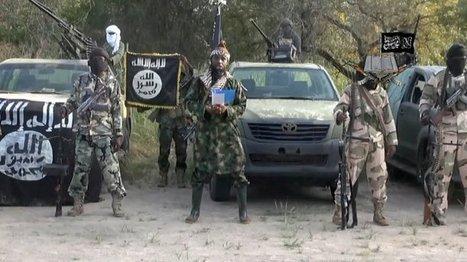 Afrique - Cameroun : libération de 27 otages de Boko Haram | mémoire M2 | Scoop.it
