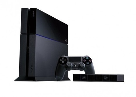Sony Explains Why PlayStation 4 Needs PlayStation Plus For Multiplayer - Gotta Be Mobile | Business | Scoop.it