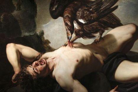 Maestros del horror político | Referentes clásicos | Scoop.it