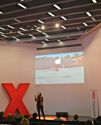 TEDx Transmedia 2012: The TEDx Talks and Day in Review | Young Adult and Children's Stories | Scoop.it