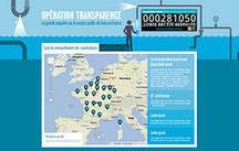 Opération Transparence : La grande enquête sur le service public de l'eau en France   développement durable : quel avenir voulons-nous ?   Scoop.it