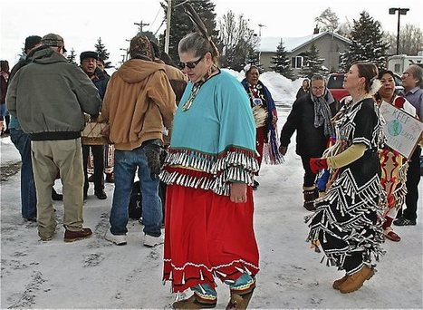 Wisconsin mining bill listening session draws 200 #IdleNoMore | IDLE NO MORE WISCONSIN | Scoop.it