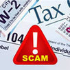 Common Tax Scams & Tips for Avoiding Fraud | Cruse and Associates Accounting | Scoop.it