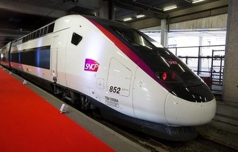 Bordeaux: La ville élue la plus « tendance » au monde selon le Lonely Planet | Aquitaine | Scoop.it