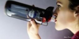 KOR Nava Filtered Water Bottle Review | HighTechPoint | Scoop.it