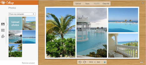Make a Collage using PicMonkey | Mobile Websites vs Mobile Apps | Scoop.it