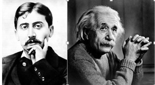 ALBERTINE | Proust and Einstein: in Search of Time | 2013-2016 The Years of Reading Proust | Scoop.it