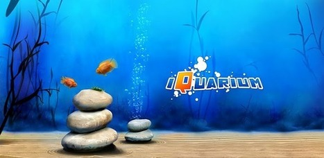 iQuarium - virtual fish - Applications Android sur GooglePlay | Android Apps | Scoop.it